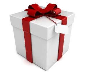 Флешка в подарок