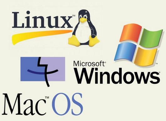 Один из критериев подбора - операционная система